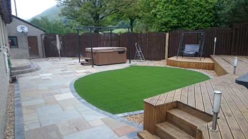 Landscaping Photo 02