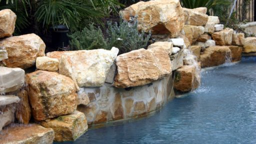 Water Features Photo 01